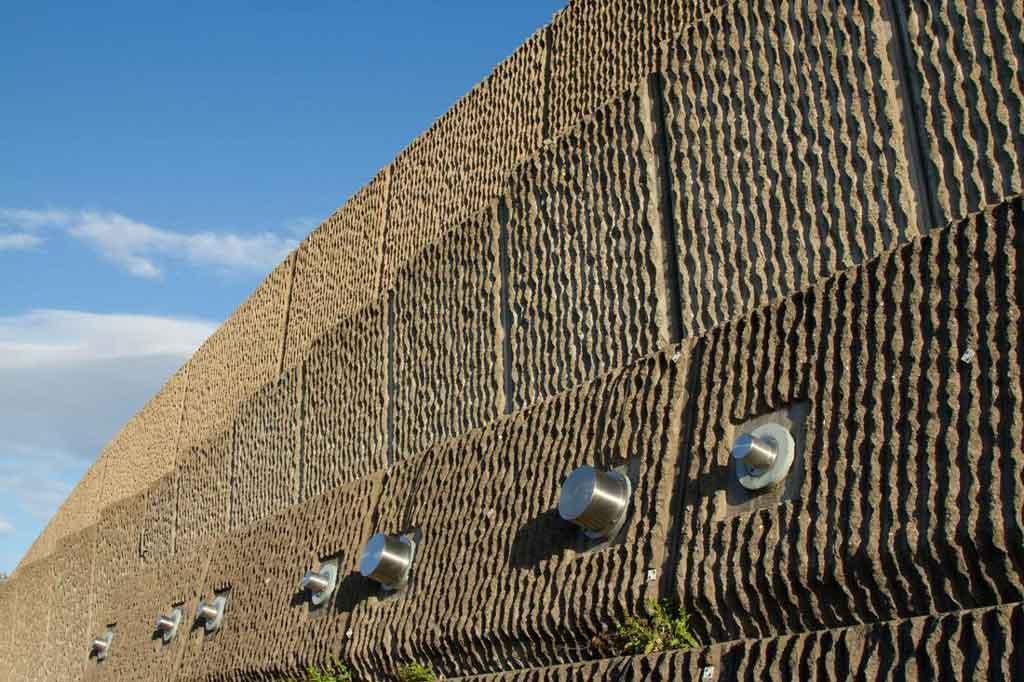 Chesapeake Concrete - Retaining Walls